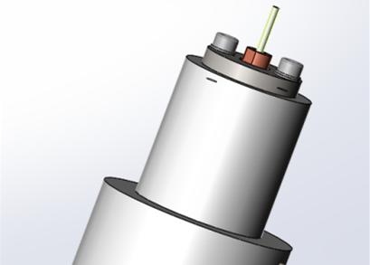 西安针板放电反应器