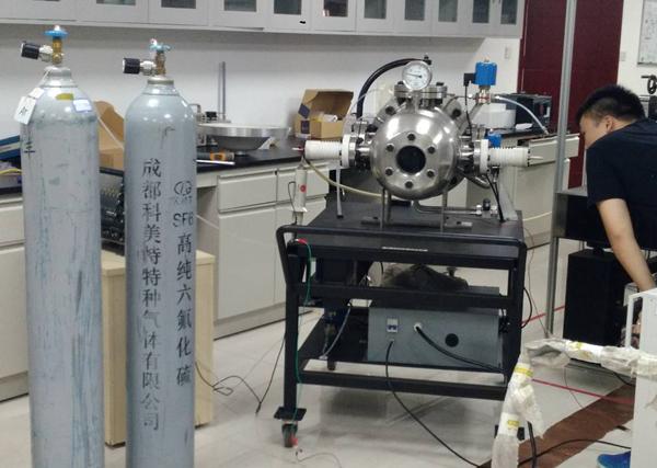 西安实验室设备定制
